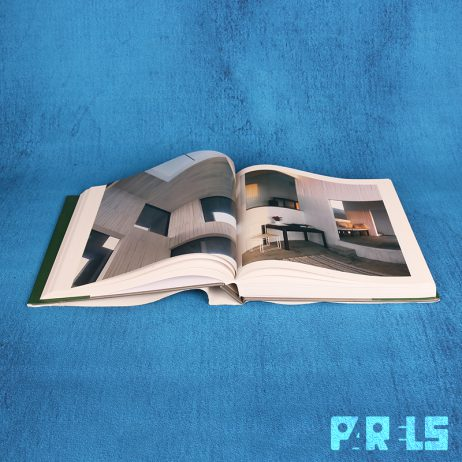 Natural Stone Houses boek huizen fotoboek