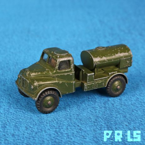 Dinky Toys Army water tanker 643 Meccano Engeland