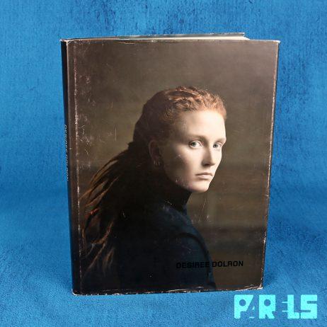 Desiree Dolron 2005 fotoboek fotomuseum Den haag