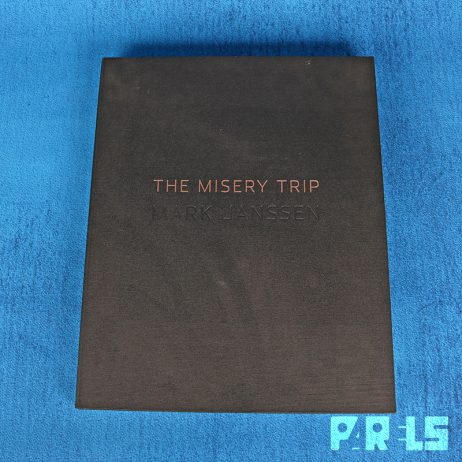 The Misery Trip Theatrale Fotografische Ensceneringen foto Mark Janssen