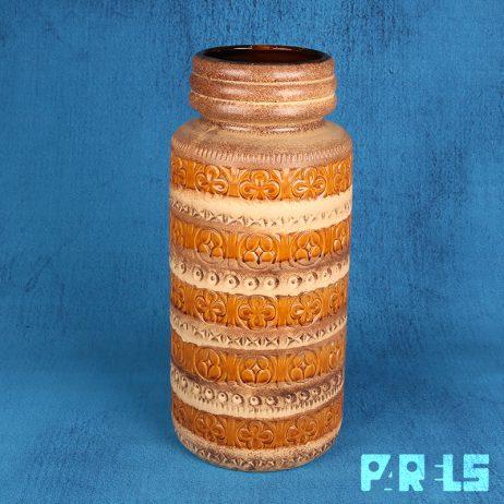 vintage vloervaas Scheurich keramiek vaas West Duitsland Germany Keramik 289-47