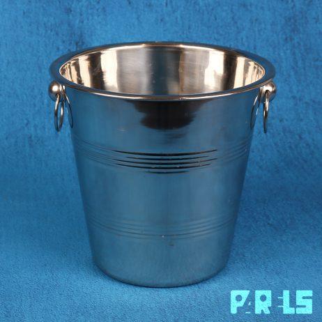 wijnkoeler ijsemmer aluminium
