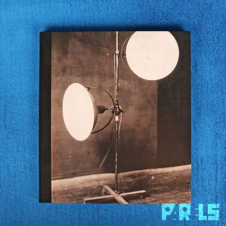 Paolo Roversi Studio Steidl 2008 fotoboek fotograaf isbn 978-3-86521-767-7 hardcover