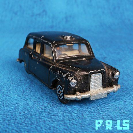 vintage Austin taxi Dinky Toys Engeland modelauto Mattel