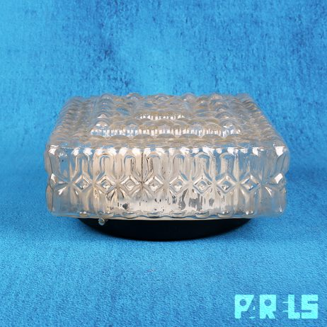 vintage plafonniere plafondlamp licht
