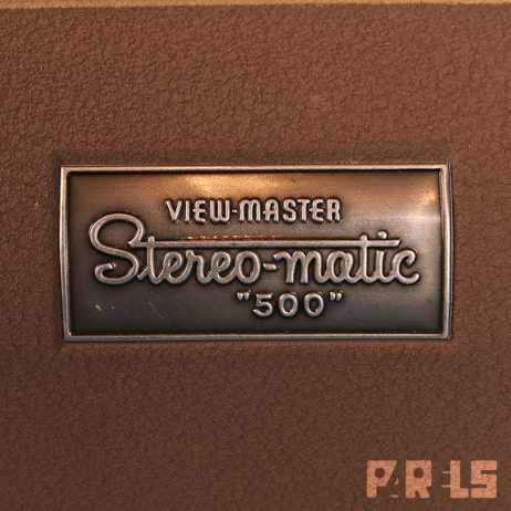 viewmaster sawyer's jaren '50 chicago stereo matic 500