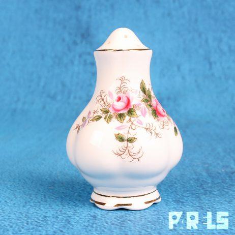 zoutstrooier royal albert bone china lavender rose