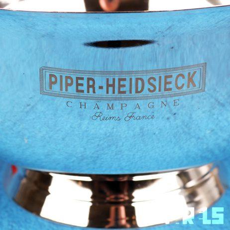 Piper Heidsieck Champagne Bowl champagnekoeler ijsemmer flessen champagne koelen
