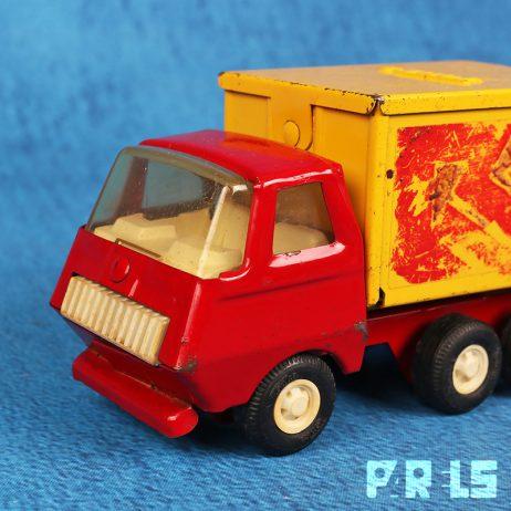 vintage Tonka truck oplegger aanhanger 5532 auto 1968