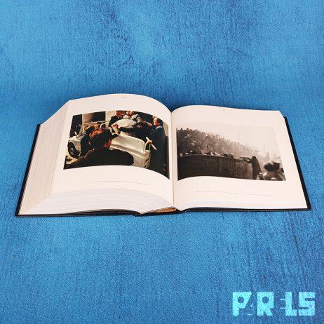 Century - Fotoboek Phaidon bruce bernhard