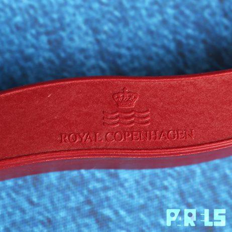 set onderzetters Georg Jensen Royal Copenhagen trivets Helle Damkjær Deens Denemarken design