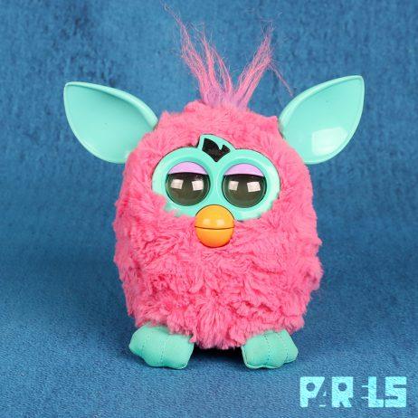 Furby interactieve knuffel Hasbro furbie