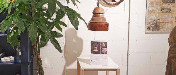 KVDE LIGHTUP lamp