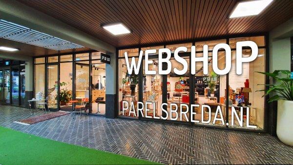 Webshop Parels