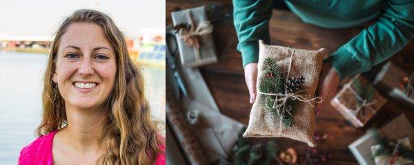 Elisah Pals duurzame cadeautips