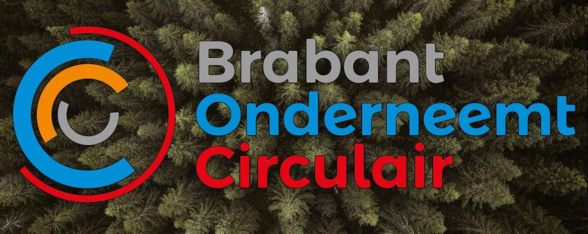 Brabant onderneemt circulair