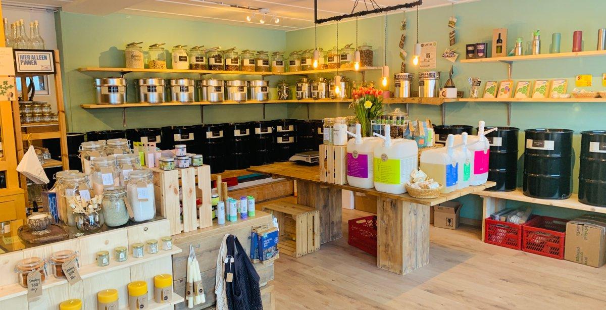 Elemental Eco Shop