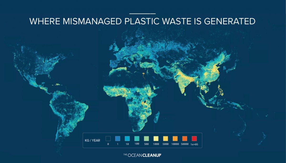 Europees verbod op wegwerpplastic